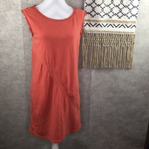 The Territory Ahead T shirt Shift Dress Size Small